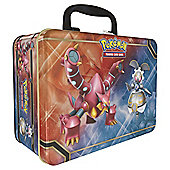 Pokemon Trading Card Game 2016 Collector Chest Tin