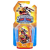 Skylanders Trap Team Character Chopper