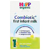 HiPP Organic Combiotic First Infant Milk, 800g