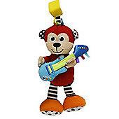 Sassy Musical Monkey