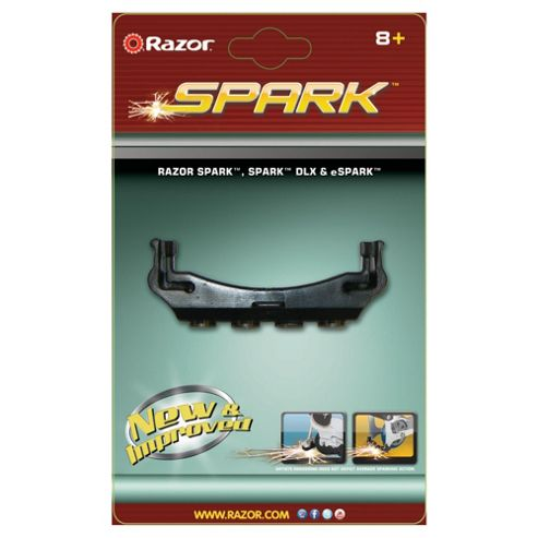 Razor Spark Replacement Cartridge 1pk