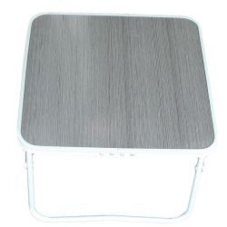 Quest Leisure Products Superlite Junior Table with Onyx Top