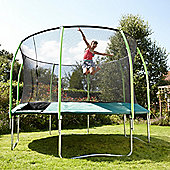 TP Toys TP267 12ft Activo Trampoline