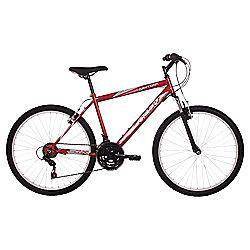 "Activ Daytona 26"" Mens' Mountain Bike, 18"" Frame, Designed by Raleigh"