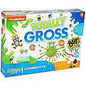 Nickelodeon Totally Gross Experiment Kit