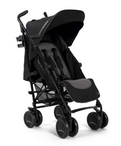 Buy Mamas Amp Papas Voyage Black Grey From Our