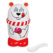 Mugz The Ice Cream Maker Polar Bear