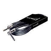 Rocket SGC6PL 6m Instrument Cable with Angled Jack