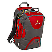 LittleLife Traveller S3 Child Carrier Red