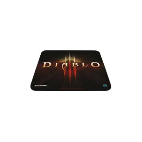 SteelSeries QcK Mini Diablo III Logo Edition Mouse Pad