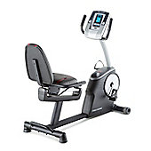 Proform 425 ZLX Recumbent Exercise Bike