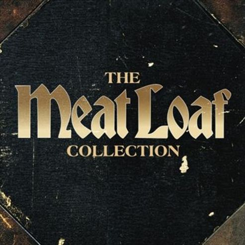 Dead Ringer For Love - The Meat Loaf Collection
