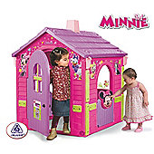 Injusa Country Play House Minnie