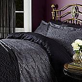 Biba Lucia Jacquard Oxford Pillowcase Pair