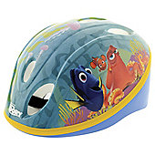 Disney Finding Dory, Kids Bike Helmet, 48 - 52cm