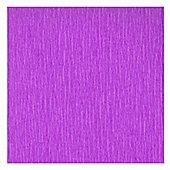 Canson Superior Crepe Paper 50cm x 250cm Lilac