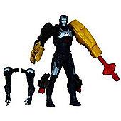 Marvel Iron Man 3 Assemblers Iron Man Sonic Camo Figure