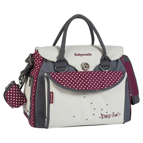 Babymoov Chic Baby Changing Bag