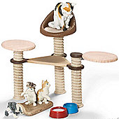 Schleich Cat Scenery Pack