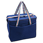 Tesco 21L  Family Cooler Blue