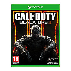 Call of Duty: Black Ops III (Xbox One)