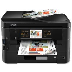 Epson Stylus Office BX935FWD A4 Colour Inkjet All-in-One Printer With WiFi
