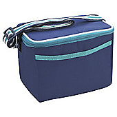 Insulated Lunch Bag - Navy
