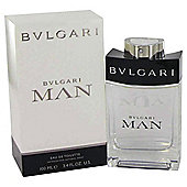 Bvlgari Man EDT Spray.