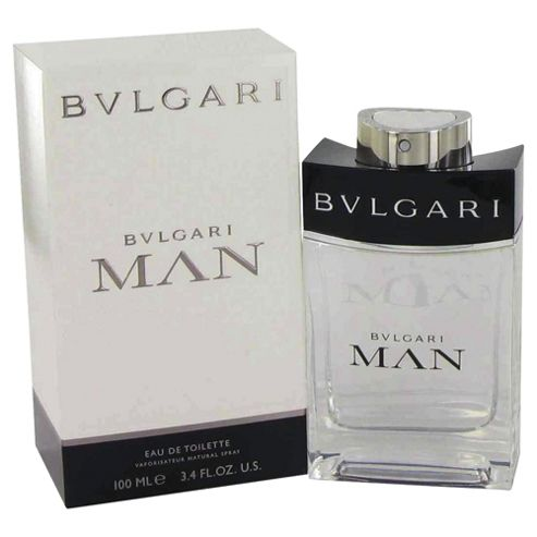 Bvlgari Man EDT Spray.