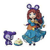 Disney Princess Little Kingdom Princess and Friends Doll - Merida