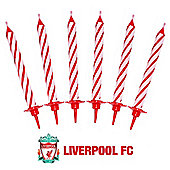 Liverpool FC Candles