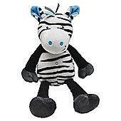 Cuddle & Love  Jumping Jungle Collection - Zebra