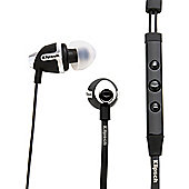 KLIPSCH IMAGE S4i MKII EARPHONES WITH MICROPHONE (BLACK)