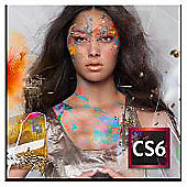 ADOBE - BOXED PRODUCTS - EDU DESIGN AND WEB PREM CS6 - A6 MAC STUDT ED EN