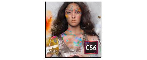 Adobe Creative Suite CS6 Design and Web Premium (Mac) Student & Teacher