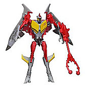 Transformers Prime Beast Hunters Commander Starscream 10cm Figure