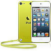 Apple iPod Touch 5th Generation, 64GB, Yellow