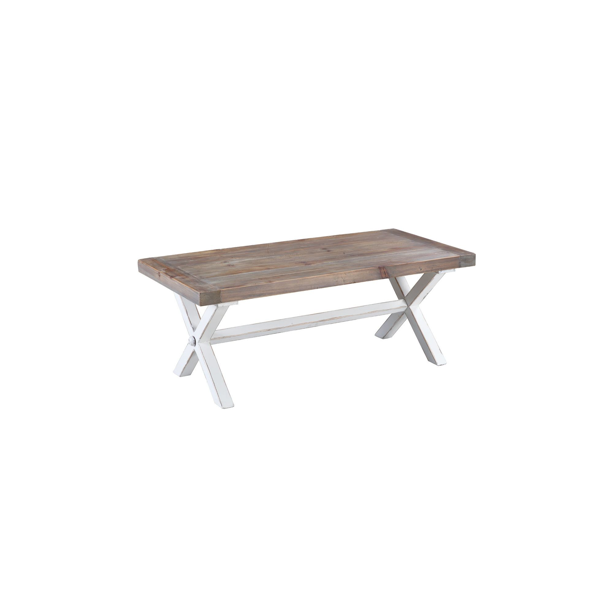 Rowico Saltlake Living Rectangular Coffee Table at Tescos Direct