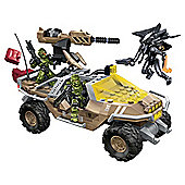 Mega Bloks Halo Night Ops Gausshog