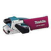 Makita 9903 Variable Speed Belt Sander 76 x 533mm 1010 Watt 240 Volt