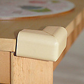 Safetots Foam Corner Guards Pack of 8 Beige