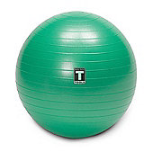 Body-Solid 45cm Anti Burst Gym Ball (Green)
