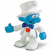 Schleich Smurf Favourites Bridegroom