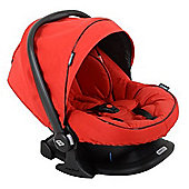 Bebecar Urban Magic Plus Easy Maxi ELs Car Seat (438 Red Admiral)