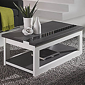 Gallego Sanchez Concept Coffee Table - Ash