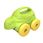 Green Toys Turtle on Wheels