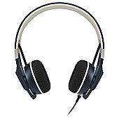 Sennheiser Urbanite On-Ear Headphones - iPhone/iPod/iPad - Denim