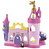 Little People Dancing Palace