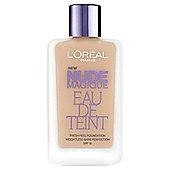 L'Oréal Eau De Teint Foundation 140 Pure Beige 20ml