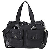 OiOi Changing Bag Black Carry All